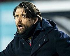 'Komst Hyballa resulteert in breuk bij NAC Breda'