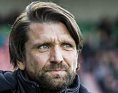 'NAC Breda zo goed als rond met Hyballa'