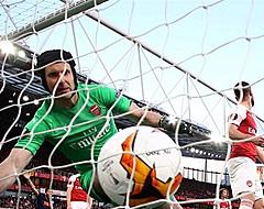 'Cech verrast en keert deze zomer terug naar rivaal Chelsea'