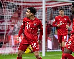 'Coutinho staat voor sensationele terugkeer'