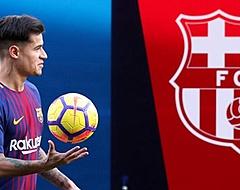 'Verrassing in de maak in transfersoap Barcelona-ster'
