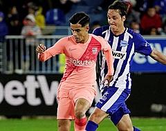 Barcelona heeft Lionel Messi niet nodig tegen Deportivo Alavés
