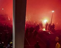 PSV-fans komen met nieuwe actie in aanloop naar clash met Feyenoord
