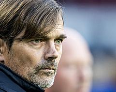 'Cocu onthult: PSV wilde Galatasaray-speler wegkapen'