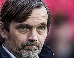 'Cocu strijdt met clubs uit Engeland en Spanje om Eredivisie-verdediger'