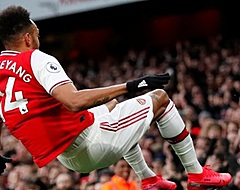 'Arsenal heeft vervanger Aubameyang op de korrel'