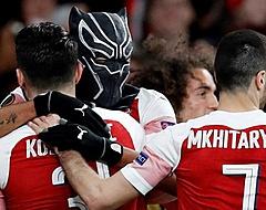 'Arsenal wijst nieuwe verrassende verdediger aan en legt 35 miljoen euro klaar'