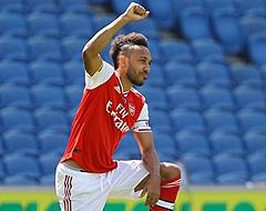 'Aubameyang stelt opvallende eis aan Arsenal-verlenging'
