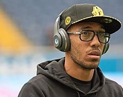 Bosz neemt beslissing over Borussia-ster Aubameyang