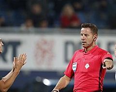Scheidsrechtersbaas velt oordeel over omstreden penalty Ajax