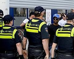 Tweet Politie over staande houden Eredivisie-voetballer zorgt voor ophef