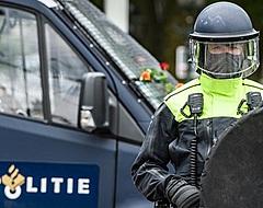 ME staat paraat: vrees voor duizenden hooligans bij coronaprotesten