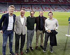 'Ajax mag voorzichtig hopen op snelle komst wereldster'