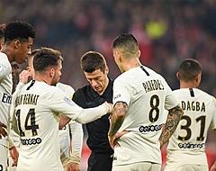'Paris Saint-Germain wil iedereen verrassen met transfer'