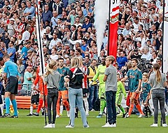 'Ajax en PSV strijden allebei om achttienjarige aanvaller'