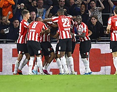 PSV wint opvallend makkelijk van Vitesse: Malen maakt er vijf