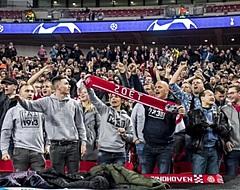 'PSV moet keiharde maatregelen nemen tegen eigen fans'