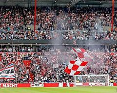 PSV-fans zetten vraagtekens bij coronaregels: 'Flauwekul'