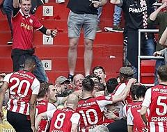 'PSV een geweldige club, maar ik zou er niet zomaar heengaan'