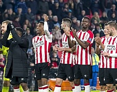 PSV laat supporters meedenken over nieuwe shirts