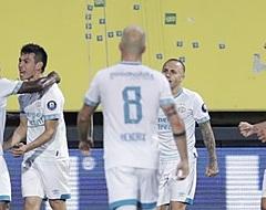 'FC Barcelona en AC Milan strijden om andere PSV'er dan Lozano'