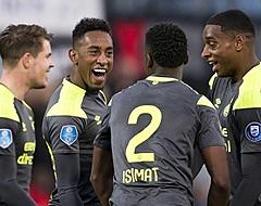 Officieel: Oranje-jeugdinternational zet krabbel bij PSV