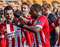 PSV zelfverzekerd: 'We hebben het al vaak genoeg gedaan'