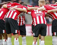 'PSV-leiding negeert geïrriteerde selectie in bizarre strijd'