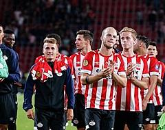 Vier PSV'ers vertrekken mogelijk nog uit Philips Stadion