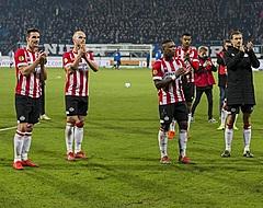 'PSV-sterspeler lijkt het plezier te zijn verloren'
