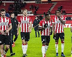 'AS Roma dwarsboomt PSV met officiële aanbieding'