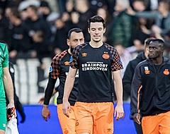 PSV moet de transfermarkt op in januari na enorme tegenvaller