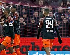 """Boze Dumfries: """"Het was een belachelijk gegeven penalty"""""""