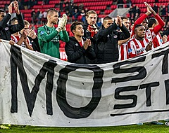 Hartverwarmend: Fans PSV én Utrecht kondigen steunbetuiging Ihattaren aan