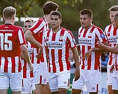 'PSV wil versterking ophalen uit Franse competitie'