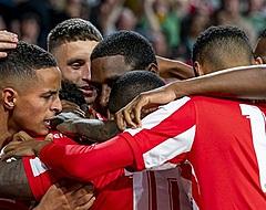 """""""Er ligt nog steeds één enorme zwakte in het elftal van PSV"""""""
