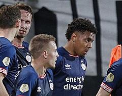 """Fans klaar met PSV-speler: """"Als een doos natte kranten"""""""