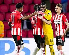 'PSV gaat voor transfer na ferme klap'