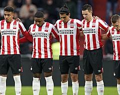 PSV mogelijk gewijzigd tegen LASK na afwezige op trainingsveld