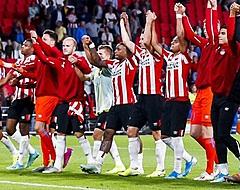 'PSV schrikt zich rot door vraagprijs Lozano-opvolger'