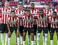 'PSV moet aan de bak om bij de eerste twee te komen'