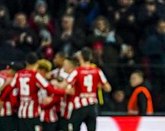 """Kijkers PSV-Fortuna unaniem in oordeel: """"Stoppen met deze onzin"""""""