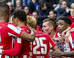🎥 PSV zwaait Steven Bergwijn uit met prachtig afscheidsfilmpje