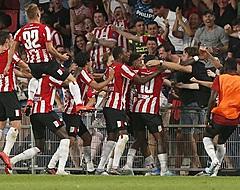 """Geduld PSV-fans is helemaal op: """"Verkoop hem!"""""""