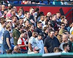 Feyenoord komt in actie na uithaal Mark Rutte