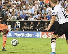 """UEFA-straf voor Ajax wekt onbegrip: """"Heel raar"""""""