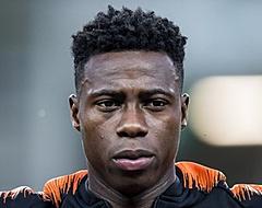 """Promes waarschuwt Oranje-fans: """"Laten we alsjeblieft stap voor stap kijken"""""""