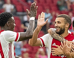 'Real Madrid komt met 30 miljoen terug bij Ajax'