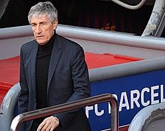 'Sétien neemt al beslissing over vervanger Suárez'