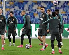 Barcelona en Real Madrid blijven kibbelen over VAR